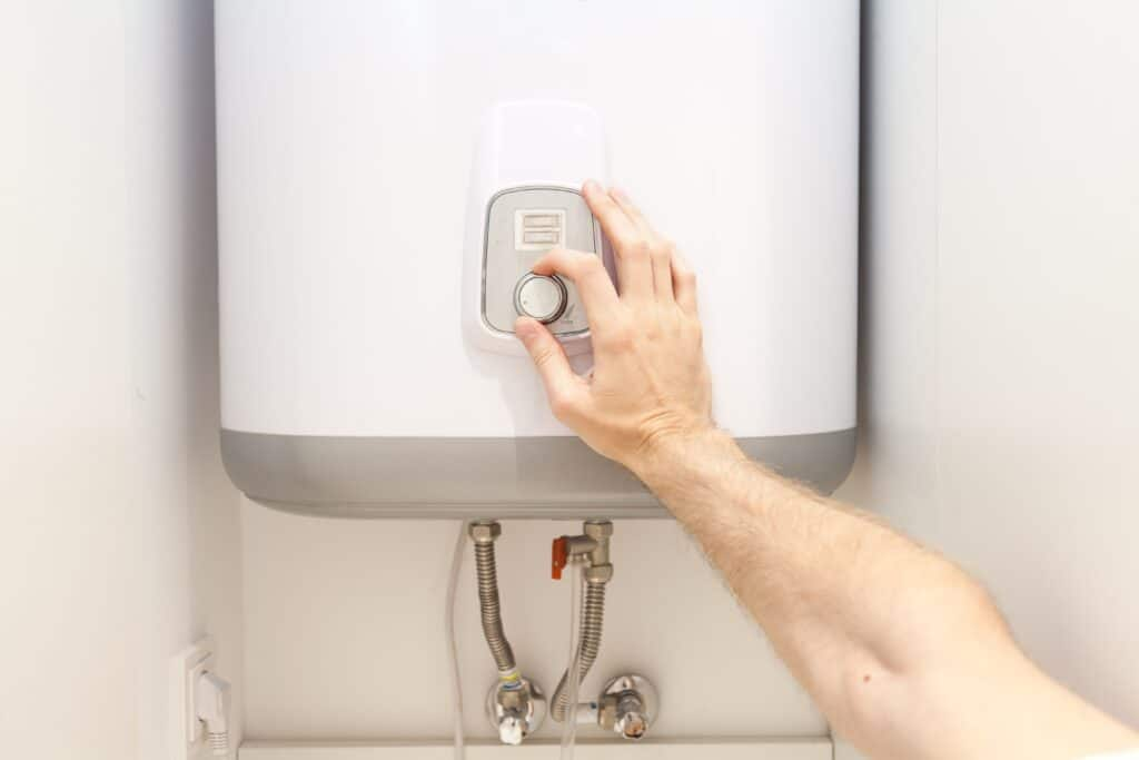 hot water systems installations sydney